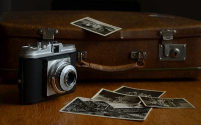 Zrób zdjęcie i wydrukuj je aparatem!