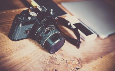 Fotograf to nie tylko aparat