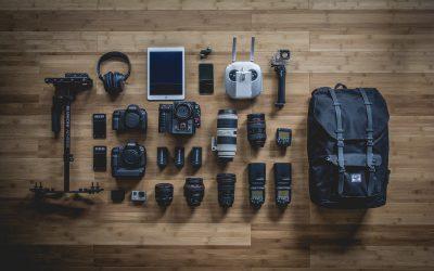 Przechowywanie aparatu