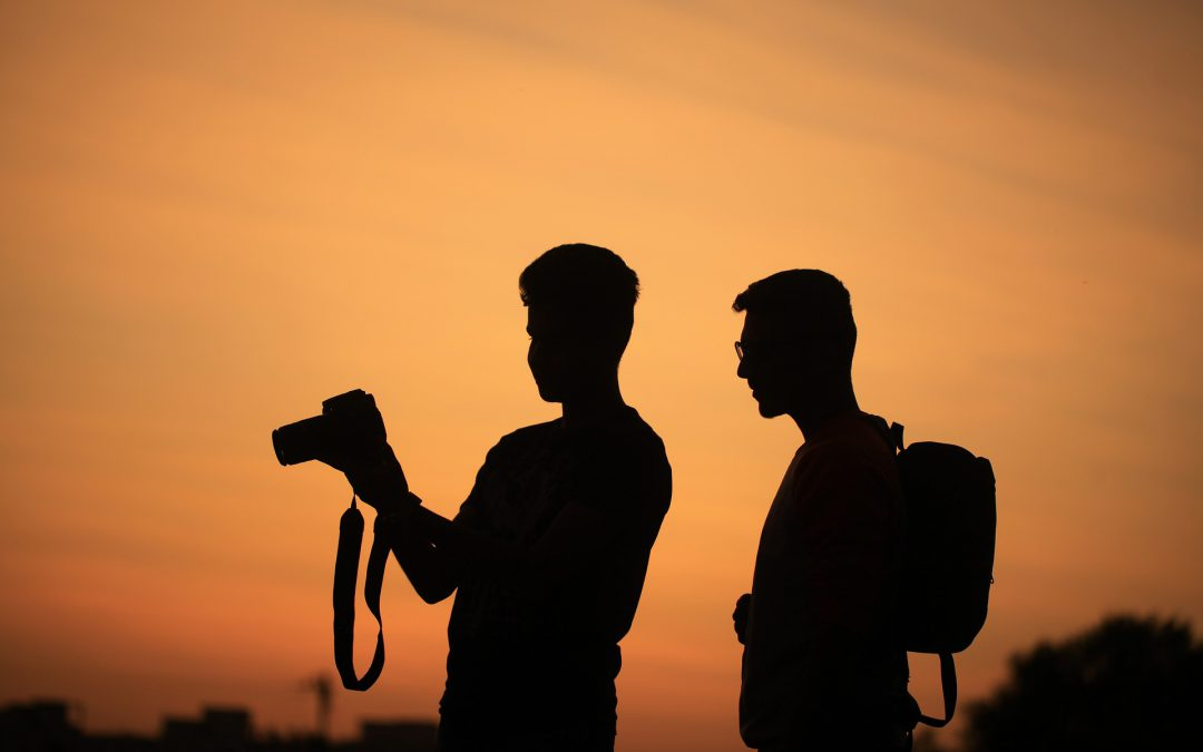 Kurs dla fotografów