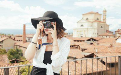 Porady dla początkujących fotografów